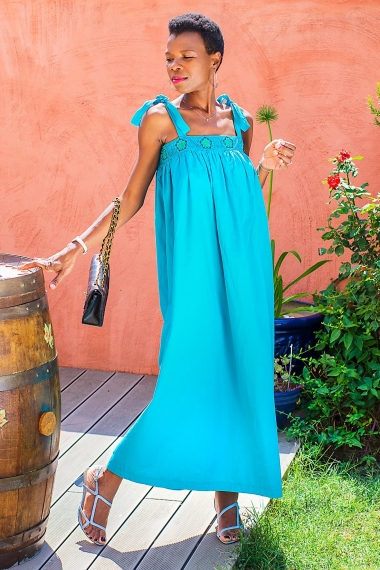 Lagon dress