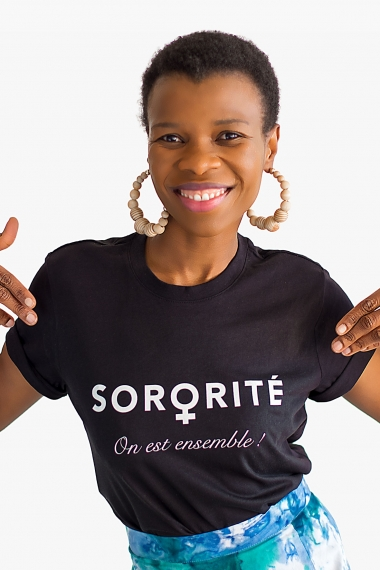 Sorority T-shirt