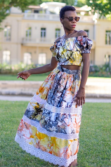 Ysane skirt