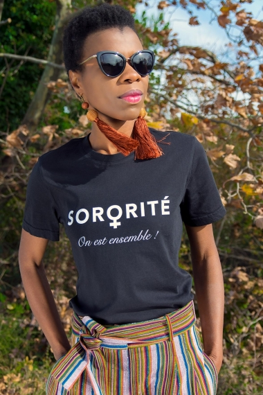 Mode femme éco-responsable