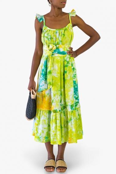 Koro dress