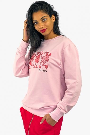 Pink unisex Mileg...